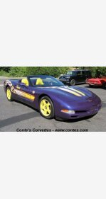 1998 Chevrolet Corvette Convertible for sale 101243510
