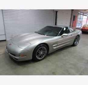 1998 Chevrolet Corvette Coupe for sale 101244040