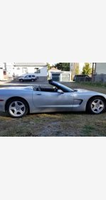 1998 Chevrolet Corvette Convertible for sale 101248608