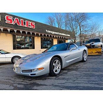 1998 Chevrolet Corvette Coupe for sale 101250456