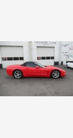 1998 Chevrolet Corvette for sale 101256596
