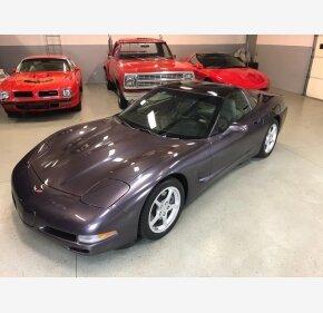 1998 Chevrolet Corvette Coupe for sale 101263211