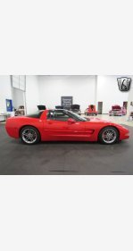 1998 Chevrolet Corvette Coupe for sale 101264173