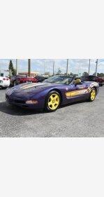 1998 Chevrolet Corvette Convertible for sale 101282918