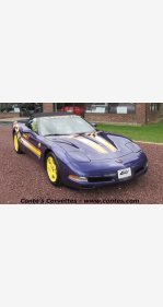 1998 Chevrolet Corvette for sale 101331853