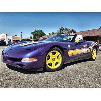 1998 Chevrolet Corvette for sale 101339182