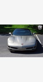 1998 Chevrolet Corvette Coupe for sale 101352433