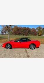1998 Chevrolet Corvette Convertible for sale 101397789