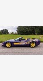 1998 Chevrolet Corvette for sale 101399524