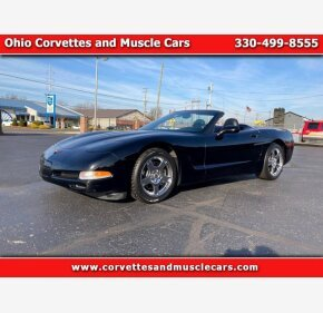 1998 Chevrolet Corvette for sale 101400741