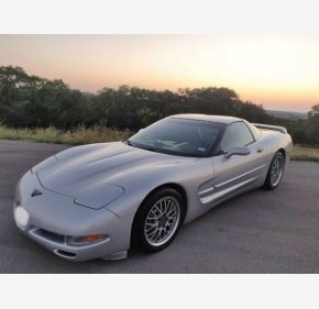 1998 Chevrolet Corvette for sale 101401818
