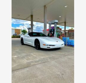 1998 Chevrolet Corvette for sale 101402387