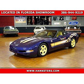1998 Chevrolet Corvette for sale 101403826