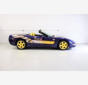 1998 Chevrolet Corvette Convertible for sale 101407265
