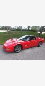 1998 Chevrolet Corvette Coupe for sale 101410160