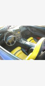 1998 Chevrolet Corvette for sale 101417641