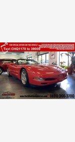 1998 Chevrolet Corvette for sale 101430373
