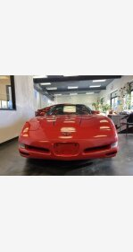 1998 Chevrolet Corvette for sale 101430373