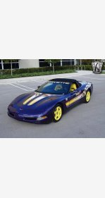 1998 Chevrolet Corvette for sale 101435150