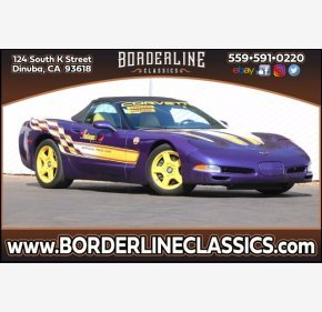 1998 Chevrolet Corvette for sale 101438172