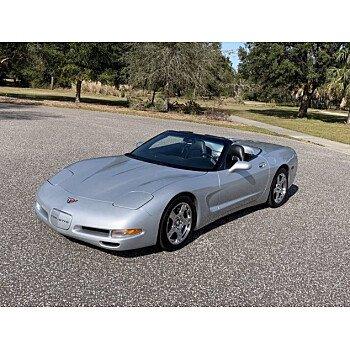 1998 Chevrolet Corvette for sale 101441800