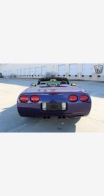 1998 Chevrolet Corvette Convertible for sale 101444044
