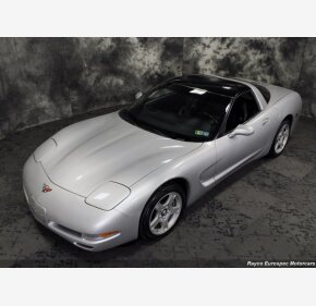 1998 Chevrolet Corvette Coupe for sale 101452678