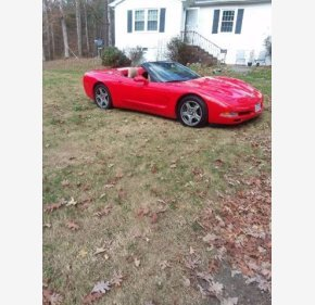 1998 Chevrolet Corvette for sale 101453668