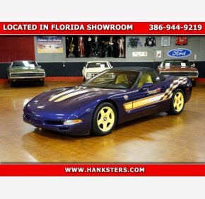 1998 Chevrolet Corvette for sale 101461884