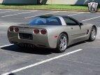 1998 Chevrolet Corvette Coupe for sale 101464306