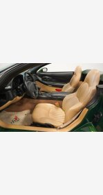 1998 Chevrolet Corvette Convertible for sale 101471823