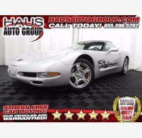 1998 Chevrolet Corvette for sale 101474581