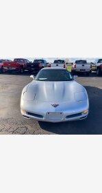 1998 Chevrolet Corvette for sale 101478606