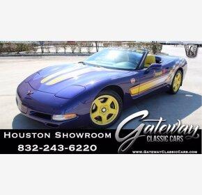 1998 Chevrolet Corvette for sale 101490338