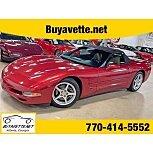 1998 Chevrolet Corvette for sale 101567150