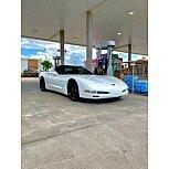 1998 Chevrolet Corvette for sale 101587318
