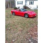 1998 Chevrolet Corvette for sale 101587426
