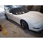 1998 Chevrolet Corvette for sale 101587949
