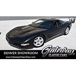 1998 Chevrolet Corvette Coupe for sale 101594709