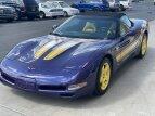 1998 Chevrolet Corvette Convertible for sale 101600187
