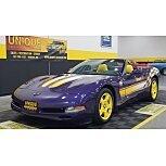 1998 Chevrolet Corvette for sale 101609286