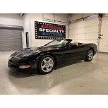 1998 Chevrolet Corvette for sale 101615768