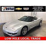 1998 Chevrolet Corvette for sale 101617426