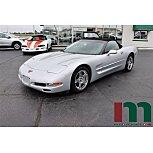 1998 Chevrolet Corvette for sale 101618560