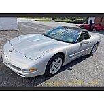1998 Chevrolet Corvette Convertible for sale 101619784