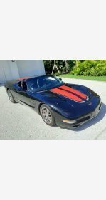 1998 Chevrolet Corvette Convertible for sale 101400631