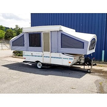 1998 Coachmen Clipper for sale 300191650