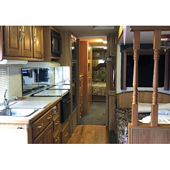 1998 Coachmen Santara for sale 300161852