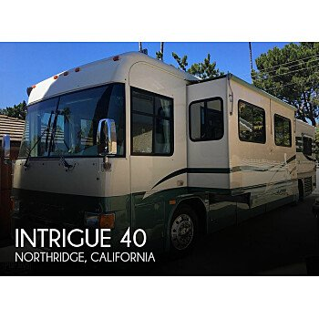 1998 Country Coach Intrigue for sale 300252121