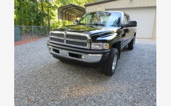 1998 Dodge Other Dodge Models for sale 101188620